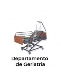 Departamento de geriatría